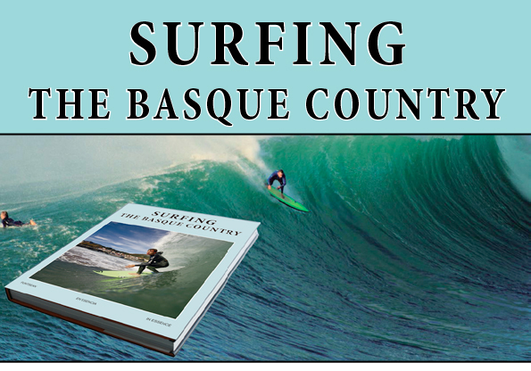 Puntos de venta de Surfing Basque Country