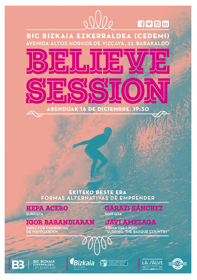 Believe Sessions