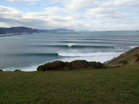 Forum Internacional de Big Surf